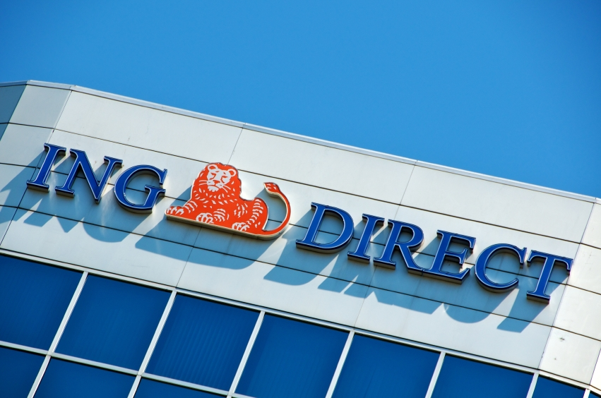 Bank Scam #5: ING Direct (Soon to be \